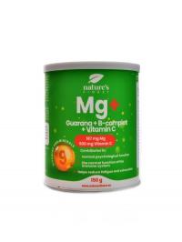 Magnesium+Guarana+B-Complex+Vitamin C 150g