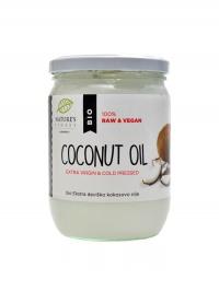 Coconut Oil 500ml