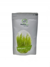 Barley Grass Powder BIO (New Zealand) 125g