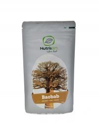 Baobab Fruit Powder BIO 125g