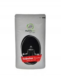Tribulus Terrestris Powder BIO 125g