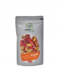 Super Berry Snack BIO 125g
