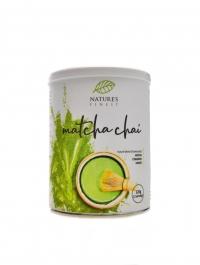 Matcha Chai BIO 125 g