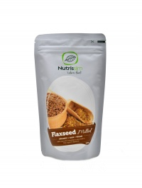Flax Seeds Milled BIO 200g