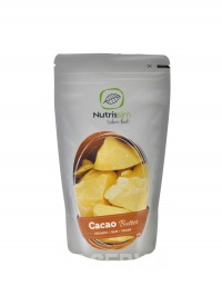 Cacao butter BIO 250 g