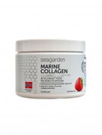 Marine collagen + vitamin C 150g