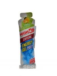H5 Energy Gel Aqua caffeine 66g