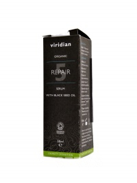 Repair 5 serum 50 ml organic