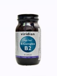B-Complex B2 High Two 90 kapslí