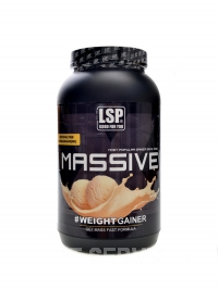 Massive X weight gainer 1200 g