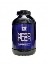Meso Plex 3500 g high protein gainer
