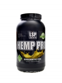 Hemp konopný protein 1000 g natural