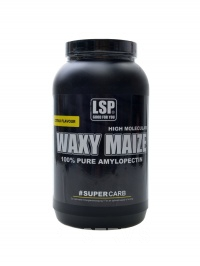 Waxy Maize 1500 g amylopectin citrus