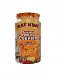 Oat king superior protein cookies 500 g