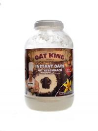 Oat king instant oats 4kg vanilka