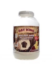 Oat king instant oats 4kg bílá čokoláda