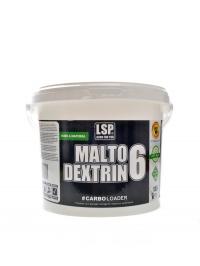 Maltodextrin 6 4000 g