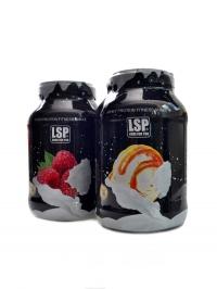 Molke whey protein fitness shake 3600 g