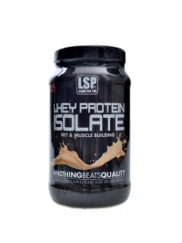 Whey Isolate micro 750g