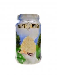 Goat Whey 600 g protein z kozí syrovátky