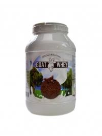Goat Whey NEW 1800 g protein z kozí syrovátky