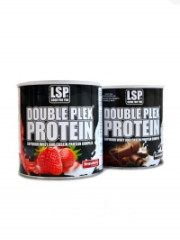 Double Plex 1500 g whey/casein