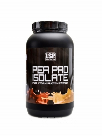 Pea protein isolate 1000 g hrachový protein