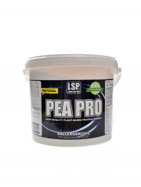 Pea protein isolate 4000 g