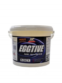 Eggtive pure egg protein 2500 g