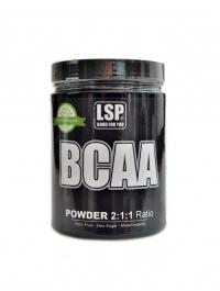 BCAA 2:1:1 500 g pulver