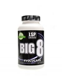 BIG 8 essential amino 100 kapslí