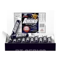Whey Amino liquid 20 ampulí