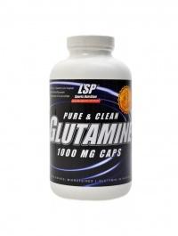 L-Glutamine 1000 mg 300 kapslí