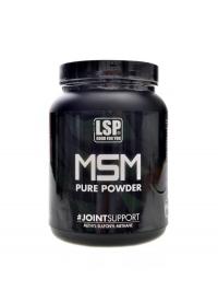 MSM 1000 g 100% pure organic sulfur