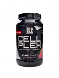 Cell Plex pre-workout formula 1260 g