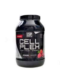 Cell Plex 2520 g pre workout formula