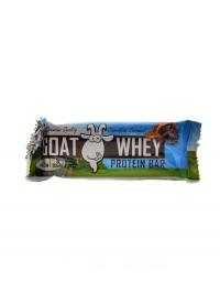 Goat whey protein bar 60 g Dark chocolate