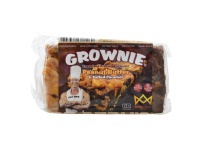 Grownie energized protein brownie 100 g