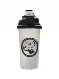 Shaker LSP 700 ml šejkr s černým víčkem