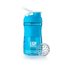 Blender bottle 500ml shaker lahev LSP 20oz