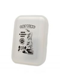 Oat King lunch box