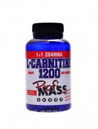 Profi Carnitin 1200 60 kapslí