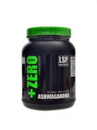 + Zero Ashwagandha 750 g