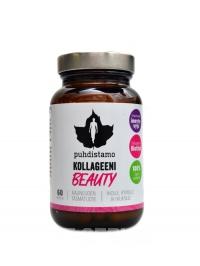 Collagen Beauty 60 kapslí Kolagenové peptidy