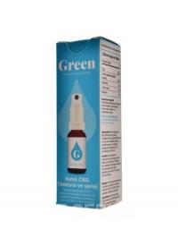 Nano CBG spray 100mg - 10ml