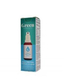 Nano CBD/CBG spray 150+150mg - 30ml