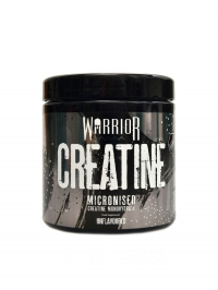 Creatine Micronised 300g unflavoured