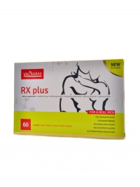 RX plus 60 kapslí