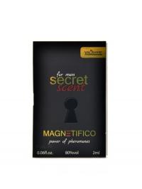 Magnetifico secret scent pro muže 2ml PROMO