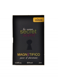 Magnetifico secret scent pro ženy 2ml PROMO